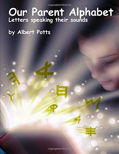 Our Parent Alphabet Book Cover